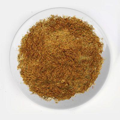 Organic Chicken Curry Powder