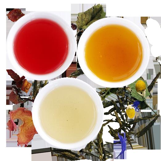 Teas-&-Wellness