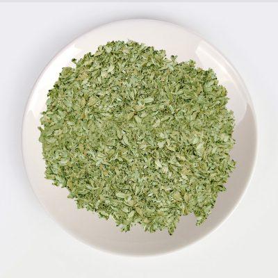 Organic Cardamom Tea Bag Cut